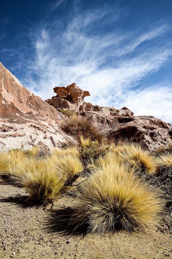 Canyon del Condor Bolivia