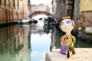Alice a Venezia