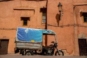 SkyGo - Marrakech
